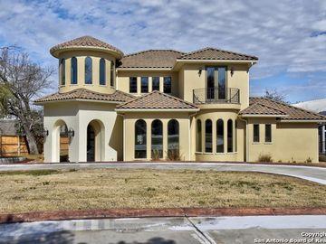 201 ELIZABETH RD, Terrell Hills, TX, 78209,