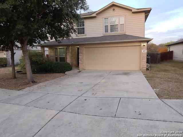 422 DOLLY DR, Converse, TX, 78109,