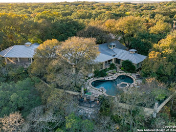 411 Cliffside Dr, Shavano Park, TX, 78231,