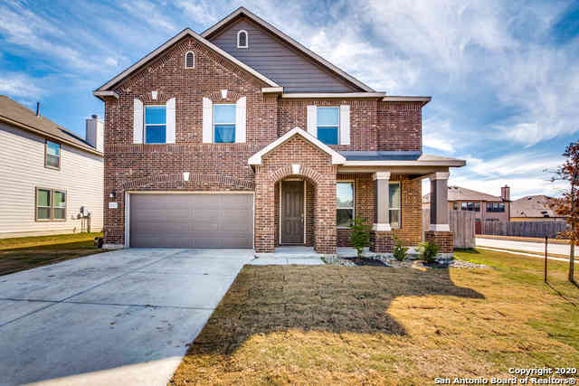 9802 COPPERWAY, Converse, TX, 78109,
