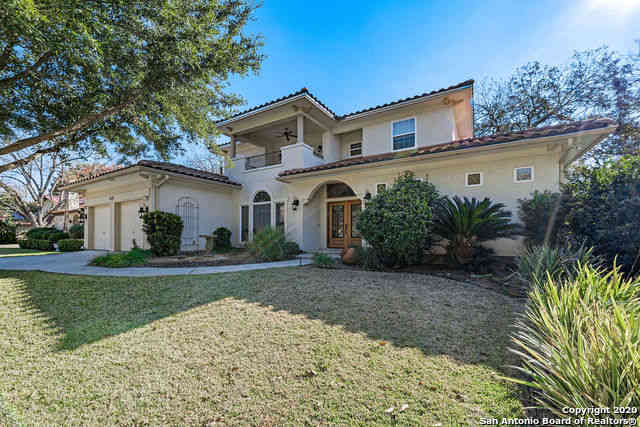 325 W Edgewater Terrace, New Braunfels, TX, 78130,