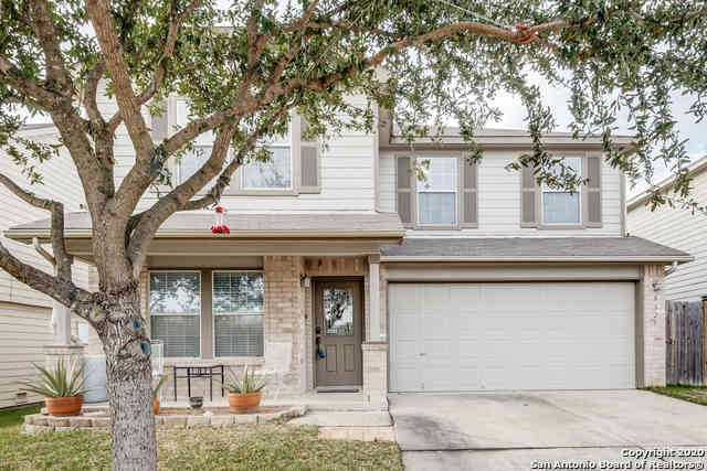 9327 Easy Oak Creek, Converse, TX, 78109,