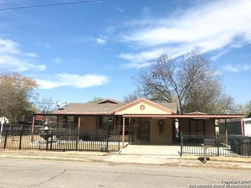 1443 W PYRON AVE, San Antonio, TX, 78211,