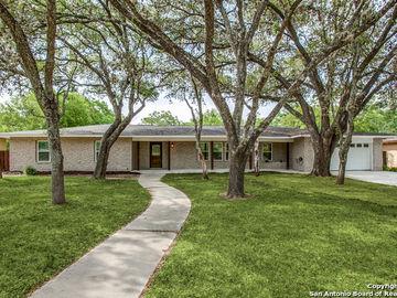 106 Roleto Dr, Castle Hills, TX, 78213,