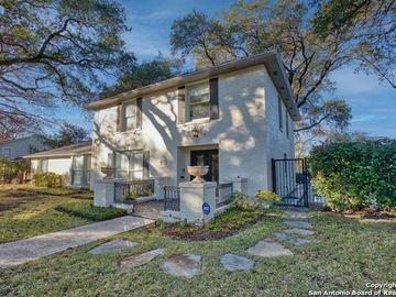 605 Arcadia Pl, Terrell Hills, TX, 78209,