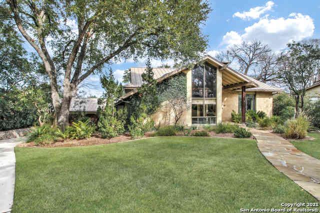 711 RIDGEMONT AVE, Terrell Hills, TX, 78209,