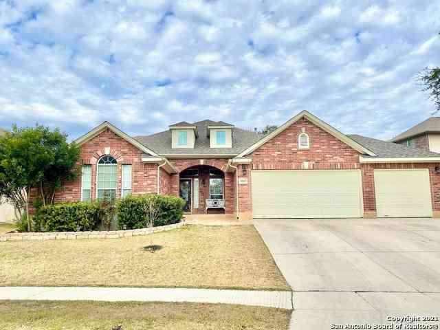 9507 Tioga Cove, San Antonio, TX, 78251,