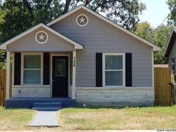 726 Saldana St, San Antonio, TX, 78225,