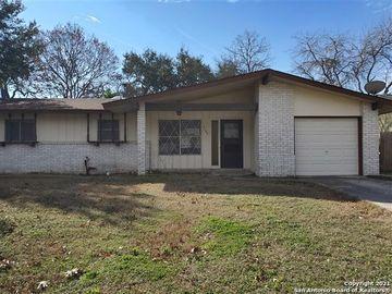 5106 WHEATLAND ST, Kirby, TX, 78219,