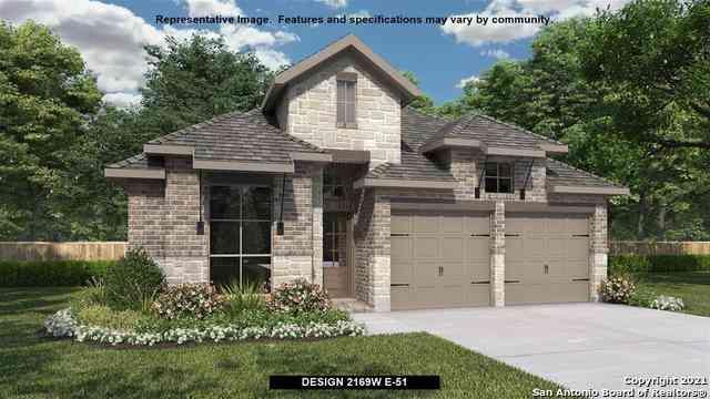 2988 Grove Way, Seguin, TX, 78155,
