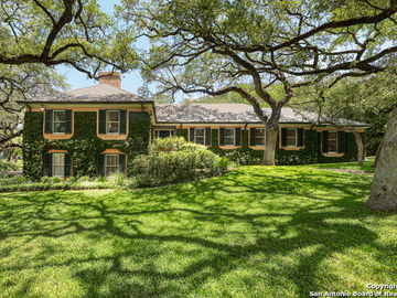 731 Alta Ave, Alamo Heights, TX, 78209,
