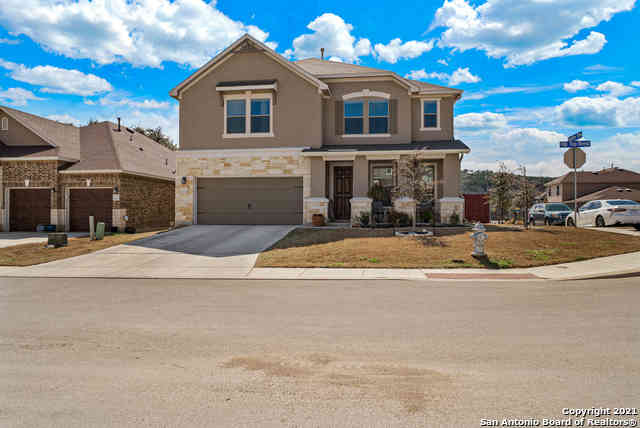 11236 Hill Top Bend, Helotes, TX, 78023,