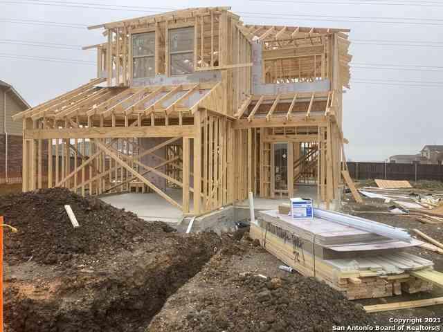 5110 Village Park, Schertz, TX, 78124,