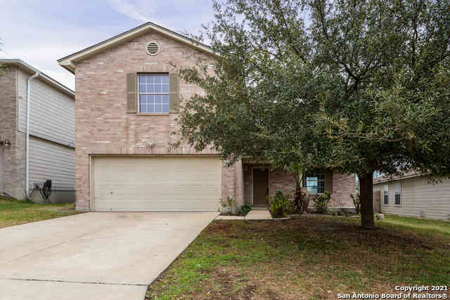 935 Magnolia Hill, San Antonio, TX, 78251,