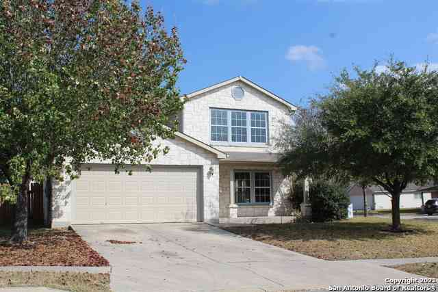 125 Willow Pointe, Cibolo, TX, 78108,