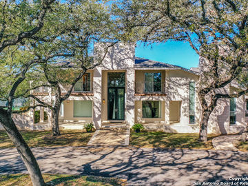 14007 MINT TRAIL DR, Hill Country Village, TX, 78232,