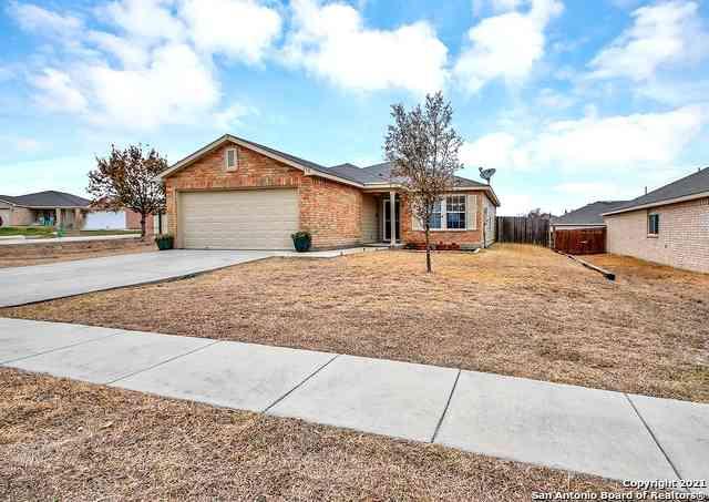 116 WILLOW RUN, Cibolo, TX, 78108,
