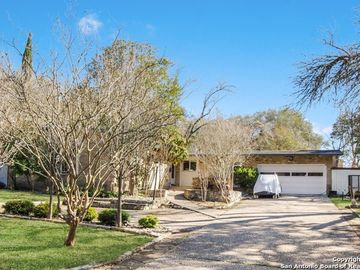 808 EVENTIDE DR, Terrell Hills, TX, 78209,
