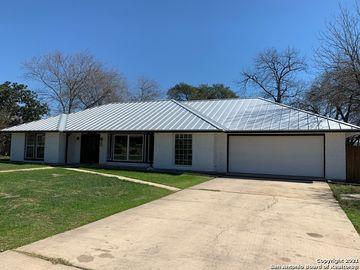 100 NORTHCREST DR, Castle Hills, TX, 78213,