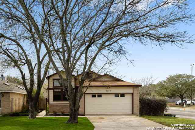 8538 WOOD ARBOR, San Antonio, TX, 78251,