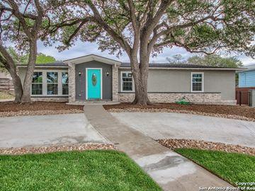 745 MORNINGSIDE DR, Terrell Hills, TX, 78209,