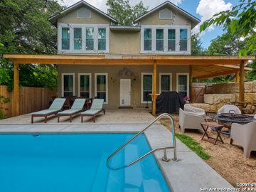 502 W ROSEWOOD AVE, San Antonio, TX, 78212,