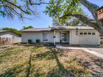 7710 Strolling Ln, Live Oak, TX, 78233,