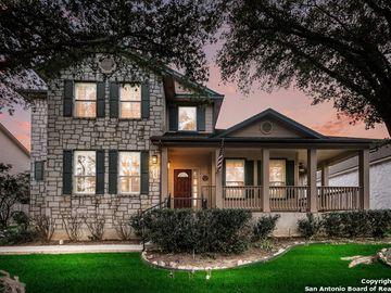 3503 WINDY RIDGE CT, San Antonio, TX, 78259,