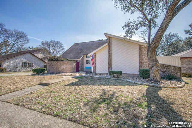 2822 BURNT OAK ST, San Antonio, TX, 78232,