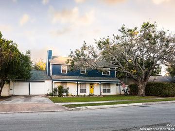 13302 EL MIRADOR ST, San Antonio, TX, 78233,