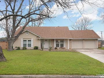 116 S GARDENVIEW, Castle Hills, TX, 78213,