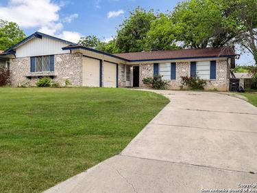 5727 Brenda Ln, San Antonio, TX, 78240,