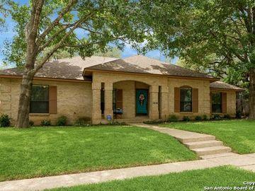1418 Vista Del Monte, San Antonio, TX, 78216,