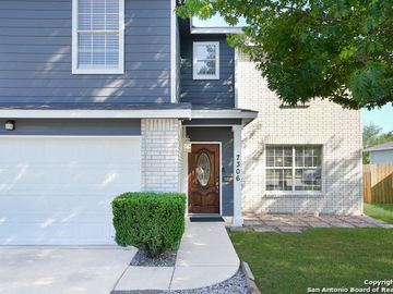 7306 Carriage Bend, San Antonio, TX, 78249,