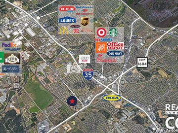 15497 Lookout Rd, Selma, TX, 78154,