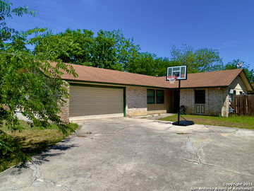 4819 BILL ANDERS DR, Kirby, TX, 78219,