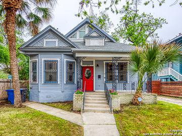 819 Camden St, San Antonio, TX, 78215,