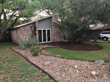 13826 E HILLSIDE DR, San Antonio, TX, 78249,