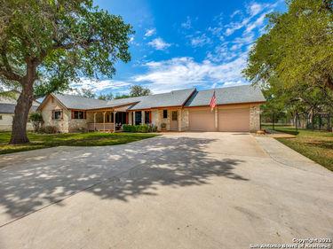 1347 Glenwood Loop, Bulverde, TX, 78163,