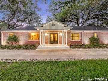 107 RIVIERA DR, Castle Hills, TX, 78213,