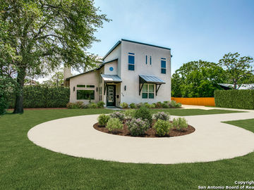 428 RITTIMAN RD, Terrell Hills, TX, 78209,