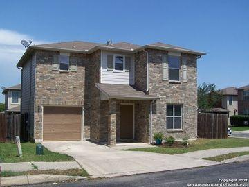 16102 Ambush Grove, San Antonio, TX, 78247,