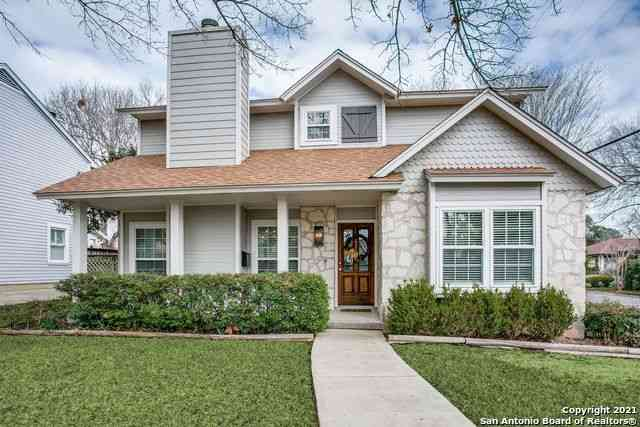 301 NORMANDY AVE, Alamo Heights, TX, 78209,