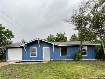 6239 WILD VALLEY DR, San Antonio, TX, 78242,