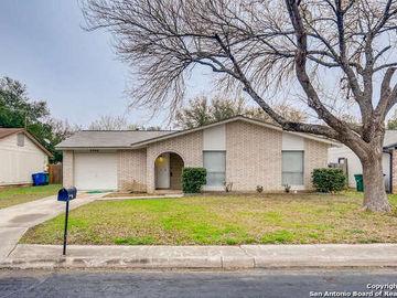 5946 Cliff Bank St, San Antonio, TX, 78250,