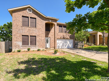 7106 HORIZON PEAK, San Antonio, TX, 78233,