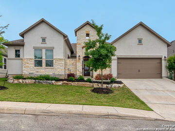 24810 Marcia View, San Antonio, TX, 78261,