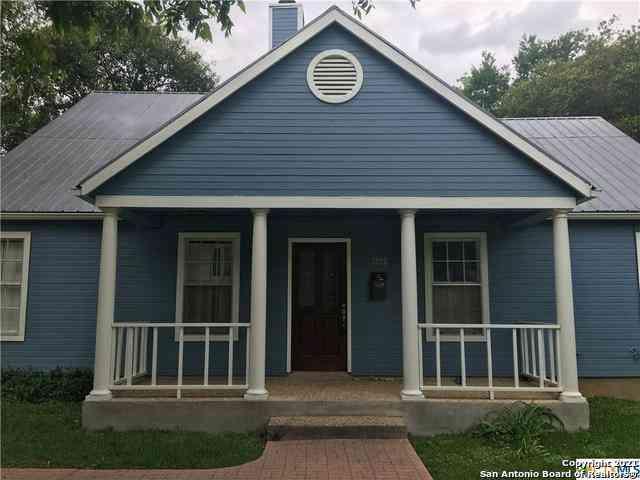 1108 W San Antonio St, San Marcos, TX, 78666,