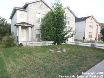 14802 Mountainside Ridge, San Antonio, TX, 78233,
