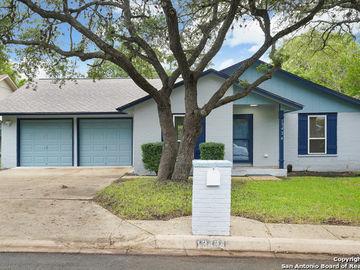 13434 CORAM PEAK ST, San Antonio, TX, 78248,